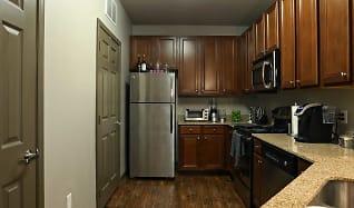Kitchen, Kingston Crossing Apartment Homes