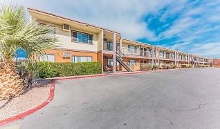 Rancho Alvarado Apartments, Paradise, NV