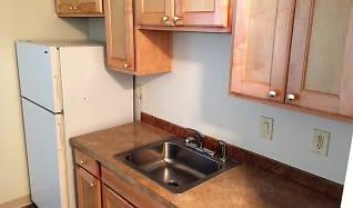 Kitchen, Christine Court