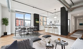 Lofts for Rent in Jersey City, NJ | ApartmentGuide com