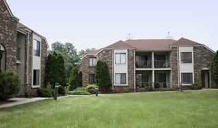 Building, Mt. Pleasant Villas