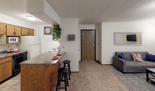 College Living St. Cloud, Orrock, MN
