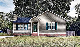 1013 Laurel Leaf Rd, Nashville, NC