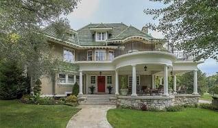 Showhomes, Pendleton Heights, Kansas City, MO