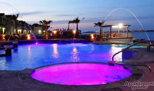 Pool, La Joya Bay Resort