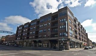 Brilliant Luxury Apartments For Rent In Short North Columbus Ohio Home Interior And Landscaping Mentranervesignezvosmurscom