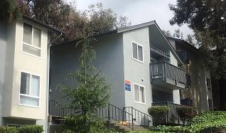 Building, Crestview Terrace