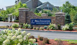 Bell Stoughton, North Randolph, Randolph, MA