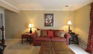Living Room, Smoky Crossing
