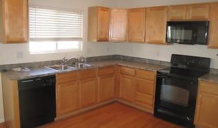 Kitchen, 11578 Black Maple Lane