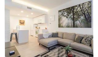 Living Room, Lofts at 629