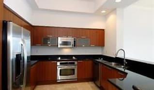 Kitchen, Ocean+Park Views 15051 Royal Oaks Ln