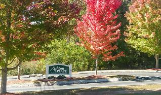 Community Signage, Ashton Place