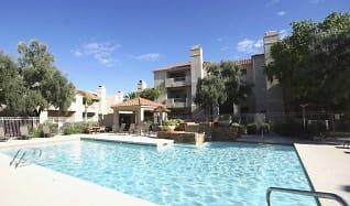 Pool, Ventana Luxury Apartments