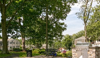 Recreation Area, Westwood Glen, A 55+ Community