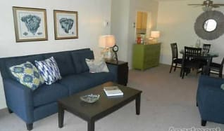 Living Room, King's Grant