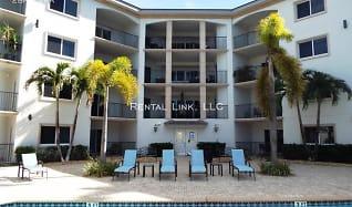 1100 Pine Ridge Road - B-407, Cypress Glen, Naples, FL
