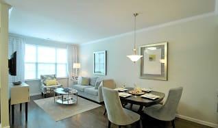 Living Room, Riverbend East