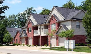 Building, Stoney Park Place