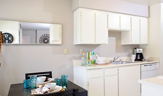 Kitchen, eaves Union City