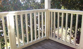 Patio / Deck, 12300 Apache Ave #320