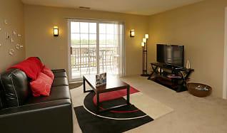 Living Room, Hunter's Ridge