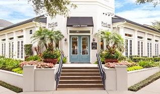 Furnished Apartment Rentals in Winter Park, FL