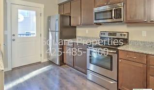 Kitchen, 14919 41st Ave. SE E-4