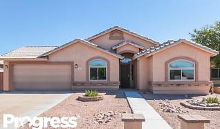601 N Piedra, Carriage Manor, Mesa, AZ