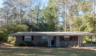 Building, 2408 Almond Dr.