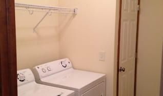 Bathroom, Silver Oak Condos