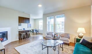 Living Room, Acero West Salem