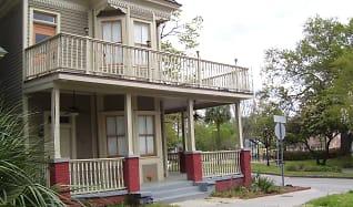 524 E Henry Street, Parkside, Savannah, GA