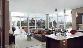 Living Room, 77301 Luxury Properties