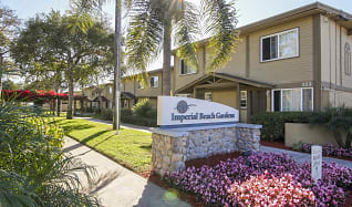 Pet Friendly Apartments for Rent in Imperial Beach, CA