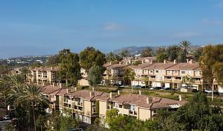 Barcelona Resort Apartments, Crown Valley, Laguna Niguel, CA