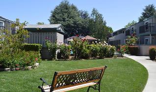 Grounds, Windsor Garden