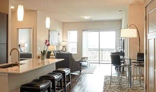 Living Room, 675 N Highland