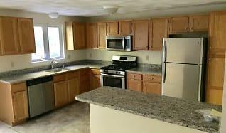 Kitchen, Birchwood Hills Townhomes