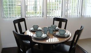 Dining Room, 11606 Gorham Ave.
