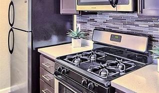 Kitchen, Canyon Village