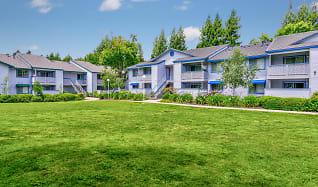 Short Term Lease Apartment Rentals in San Ramon, CA