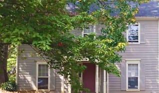 Building, 4900 Rivergreen Lane