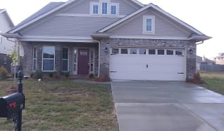 283 Abercorn Drive, Mooresville, AL