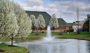 Twin Fountains, Jacksonburg, OH
