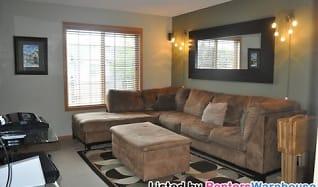Living Room, 16477 Timber Crest Dr SE