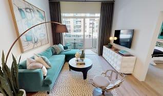 Living Room, Oceanaire