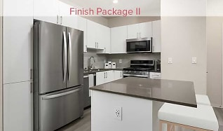 Newly renovated kitchen with stainless steel appliances (in select homes), Avalon Playa Vista