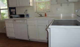 Kitchen, 618 Irving Ave
