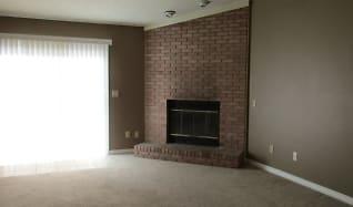Living Room, 110 Dana Way